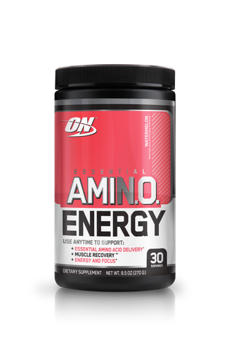 Optimum Nutrition Essential Amino Energy - Gym Freak Supplements