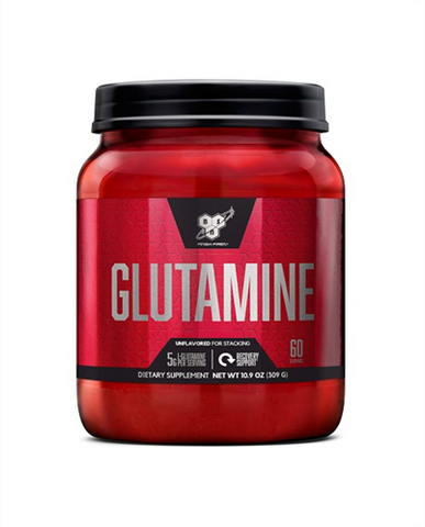 BSN Glutamine DNA 300g - Gym Freak Supplements