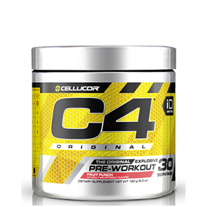 Cellucor C4 Pre-Workout - Gym Freak Supplements