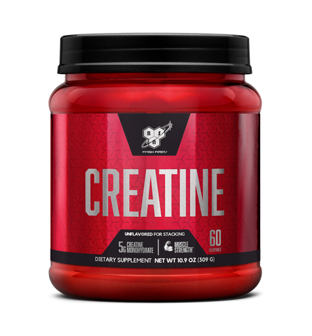 BSN Creatine DNA - Gym Freak Supplements