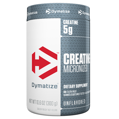 Dymatize Micronised Creatine - Gym Freak Supplements