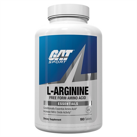 Gat Sport Essentials L-Arginine - Gym Freak Supplements