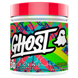 GHOST LEGEND PRE WORKOUT 30 SERVE - Gym Freak Supplements