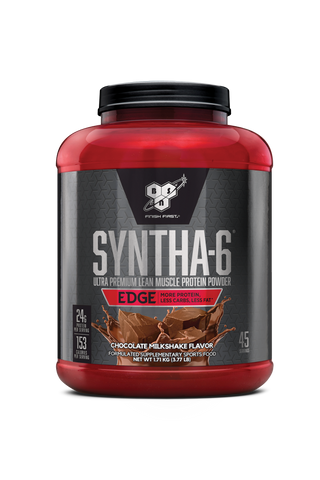 BSN Syntha-6 Edge 1.71KG - [Gym Freak Supplements]