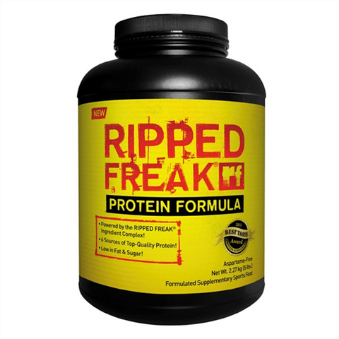 Pharmafreak Ripped Freak Protein - Gym Freak Supplements