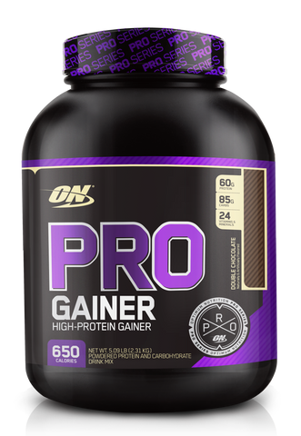 OPTIMUM NUTRITION PRO GAINER - Gym Freak Supplements