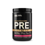 Optimum Nutrition Gold Standard Pre-Advanced - Gym Freak Supplements