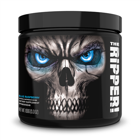 Jnx Sports The Ripper! Fat Burner - Gym Freak Supplements