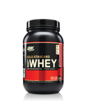 100% Gold Standard Whey 2lb - [Gym Freak Supplements]