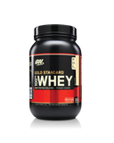 100% Gold Standard Whey 2lb - Gym Freak Supplements
