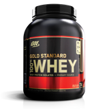 Gold Standard 100% Whey 5lb + Free On Creatine 28 Serv - Gym Freak Supplements