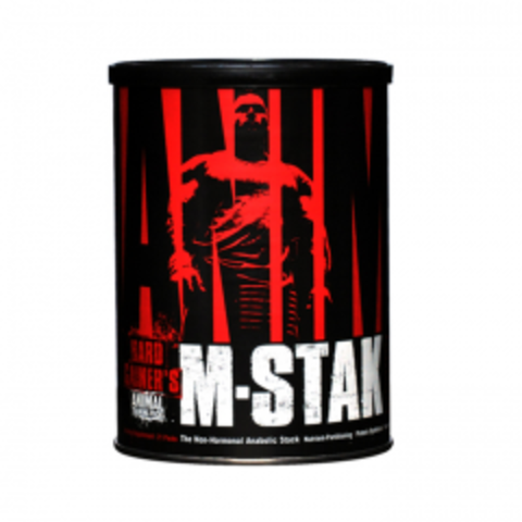 Universal Nutrition Aminal M-Stack - Gym Freak Supplements