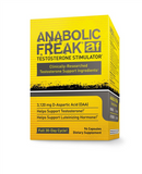 Pharmafreak Anabolic Freak - Gym Freak Supplements
