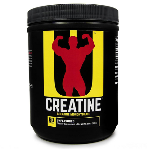 Universal Animal Creatine - Gym Freak Supplements