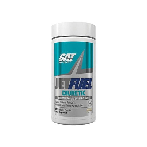 GAT SPORT JET FUEL DIURETIC - Gym Freak Supplements