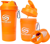 Smart Shake 600ml - Gym Freak Supplements