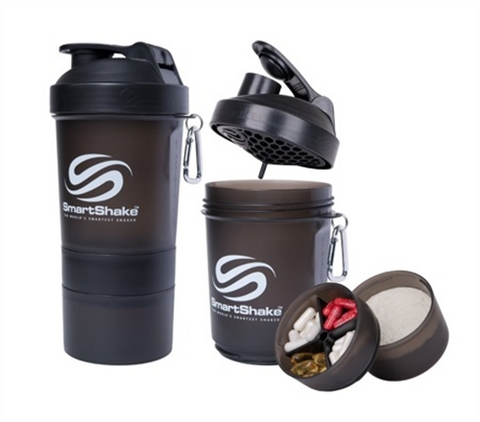 Smart Shake 600ml - [Gym Freak Supplements]