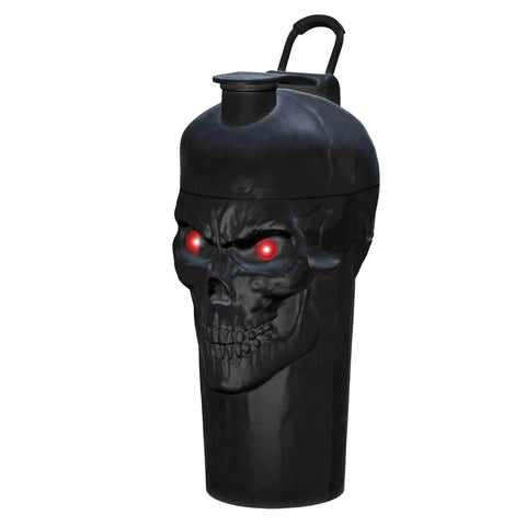 THE CURSE! SKULL SHAKER - [Gym Freak Supplements]
