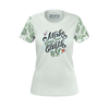 Make Every Day Earth Day Recycled Tee