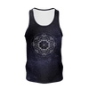 Mystic Geometry RPET Men's Tank Top
