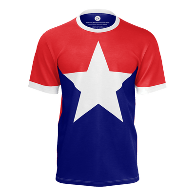 """Captain"" Men's RPET Tee"