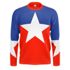 """CAPTAIN"" WE ARE STAR BORN RPET LONG SLEEVE"