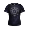 Mystic Geometry RPET GIrls Tee