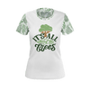 It's All About The Trees Recycled Tee