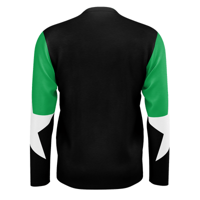 We Are Star Born Greenstar RPET Long Sleeve