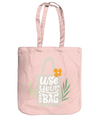 Use Your Own Bag EarthAware Organic Spring Tote pastel pink