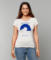 One Planet One Purpose 100% Organic Cotton Tee