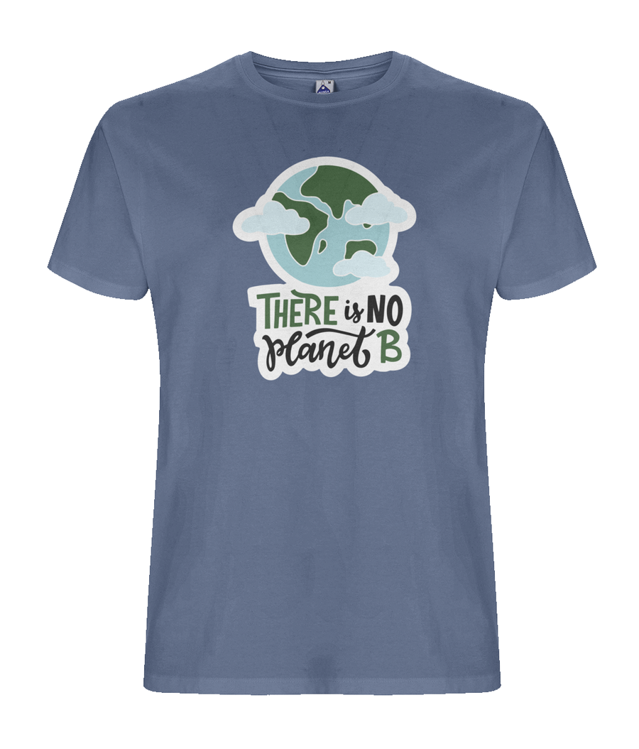 There Is No Planet B Men's Unisex T-shirt