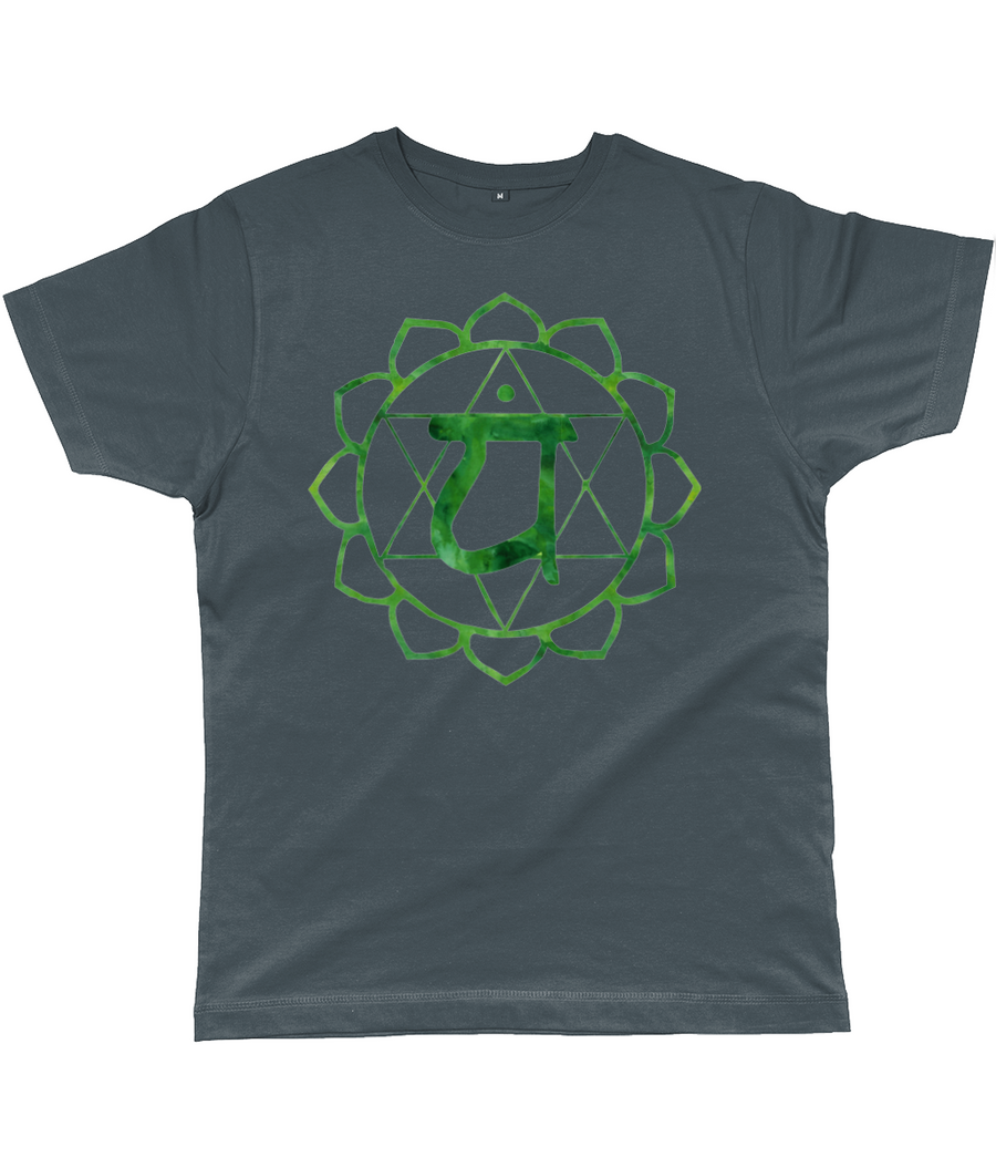 Anahata Men's Bamboo T-Shirt