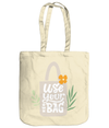 Use Your Own Bag EarthAware Organic Spring Tote - natural