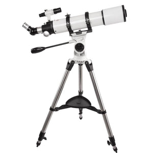 Original Astronomical Refractor Telescope