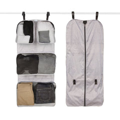 GTO Garment Travel Organizer