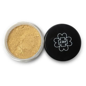 Matte Loose Mineral Foundation - M10 - Makeup All-Natural apolo Black and Green Black and GRN black owned beauty brands