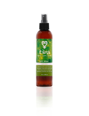 Carib Lime Body Spray