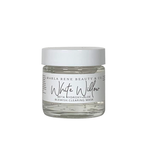 White Willow Sleep Mask & Spot Treatment