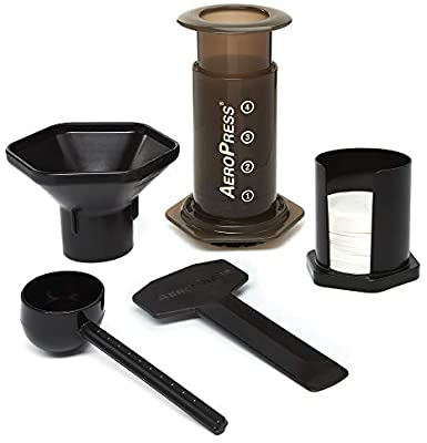 AreoPress Coffee Press Pack