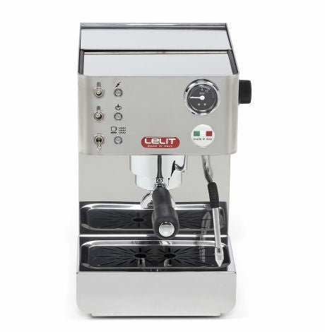 Anna - The Lelit Espresso Machine