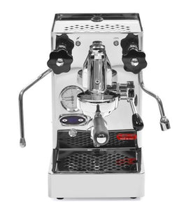 Mara - The most compact E61-equipped heat exchanger espresso machine in the world!
