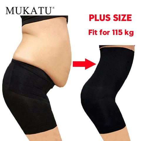 Butt Lifter Seamless Women High Waist Slimming Tummy Control Panties Knickers Pant Briefs Shapewear Underwear Body Shaper Lady - AlphaExpressPro