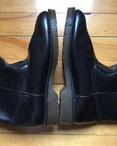 1970s Deadstock Dr Martens Mens Pull on Boots. 7 1/2