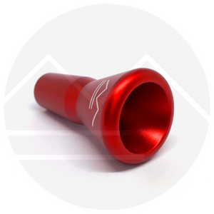 BE-4 14.5MM / RED - METALFORMS