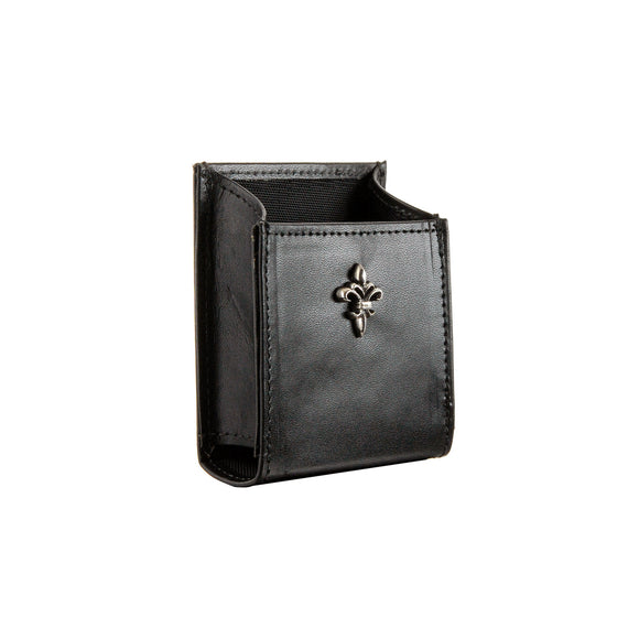 Cigarette Box Cover with Silver