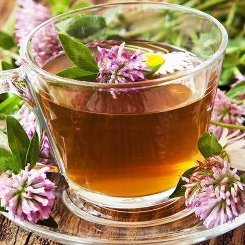 Red Clover Tea Refresher Oil