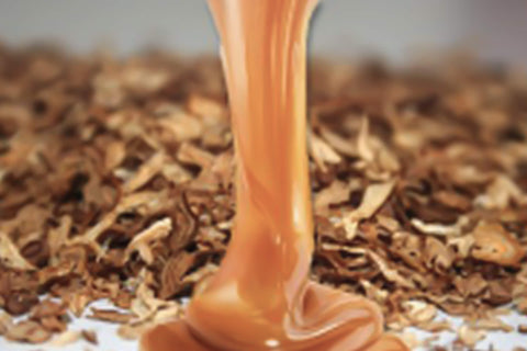 Tobacco Caramel Room Spray