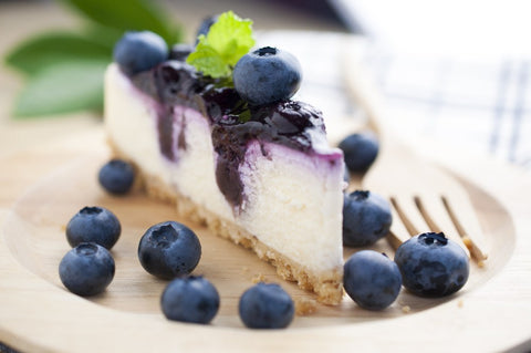 Blueberry Cheesecake Refresher Oil
