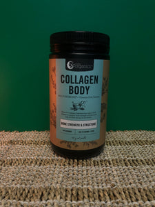 Collagen Body with Fortibone*